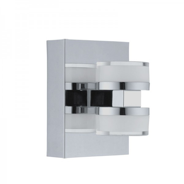 Bathroom LED wall bracket 94651