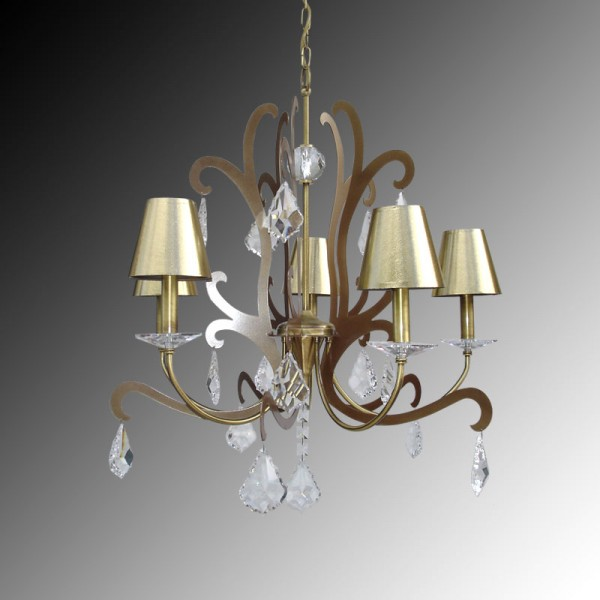 Pendant light 715