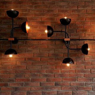 Custom Made Industrial Lighting